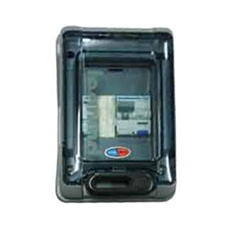 EvoHeat Heat Pump J Box